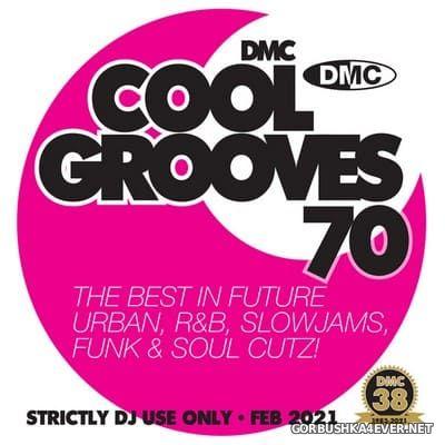 [DMC] Cool Grooves vol 70 [2021]