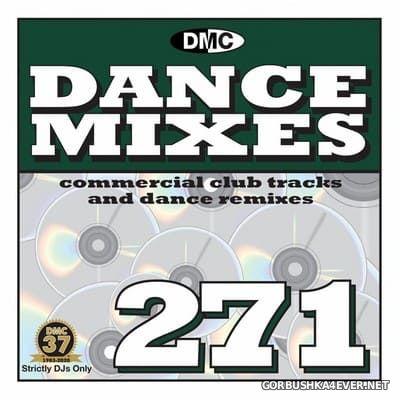 [DMC] Dance Mixes 271 [2021]