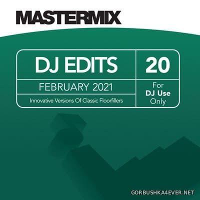 [Mastermix] DJ Edits vol 20 [2021]