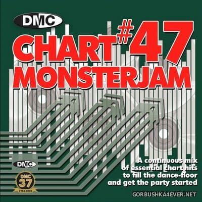 [DMC] Monsterjam - Chart 47 [2021] Mixed By Keith Mann