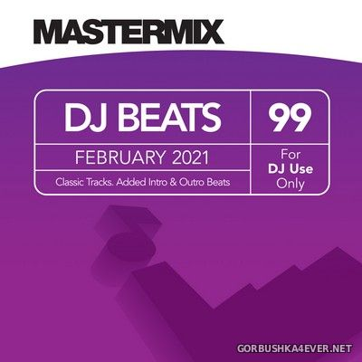 [Mastermix] DJ Beats vol 99 [2021]
