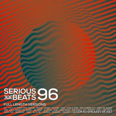 Serious Beats 96 [2021]