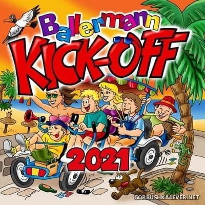 Ballermann Kick-Off 2021