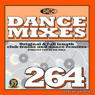 [DMC] Dance Mixes 264 [2020]