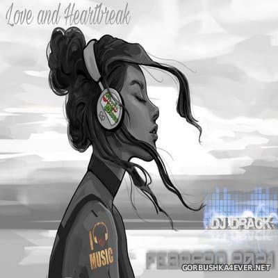 DJ Drack - Italo NRG Febrero Mix 2021