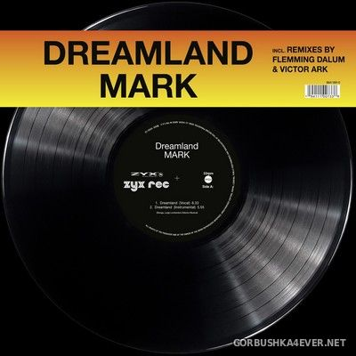 Mark - Dreamland [2021]