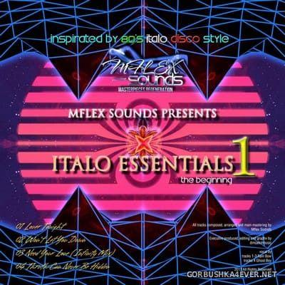 Mflex Sounds - Italo Essentials (The Beginning) [2013]