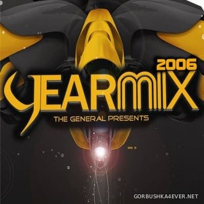 The General - Yearmix 2006 [2007]