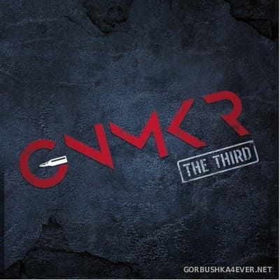 Gunmaker - The Third [2020] / 2xCD / Limited Edition
