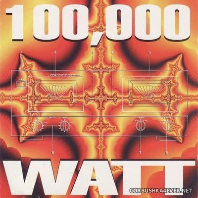 [Discomagic Records] 100.000 Watt [1994]