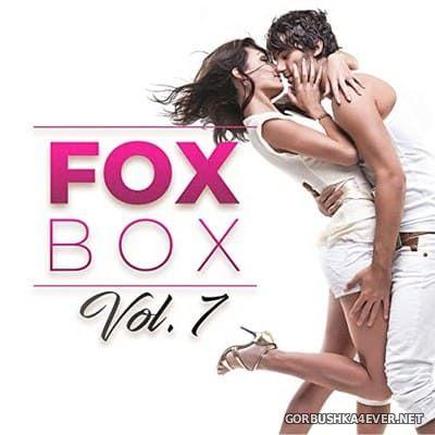 [Best Mix] Fox Box vol 7 [2021]