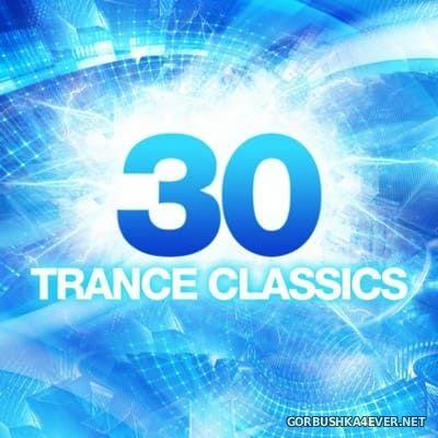 [Essential Dance] 30 Trance Classics [2013]
