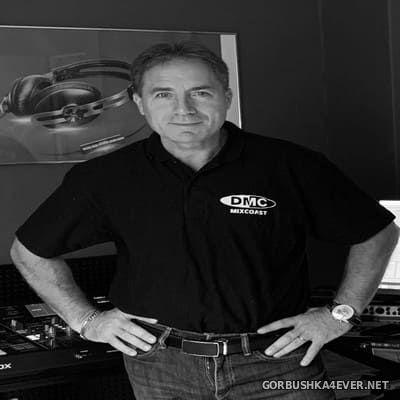 DJ Mixcoast - Marc Hartman APK Tribute Mix [2021]
