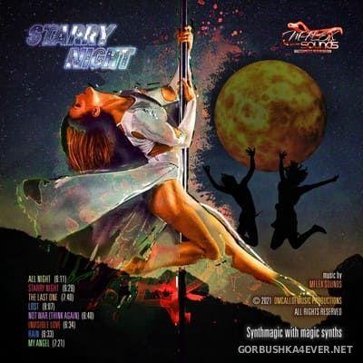 Mflex Sounds - Starry Night [2021]