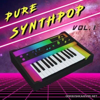 Pure Synthpop vol 1 [2020]