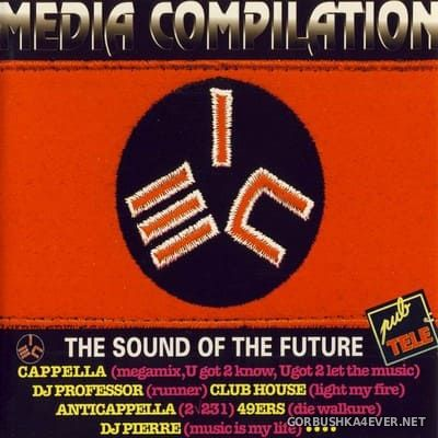 [Flarenasch] Media Compilation - The Sound Of The Future [1994]