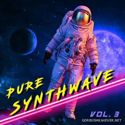 Pure Synthwave vol 3 [2020]