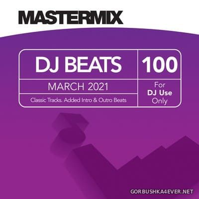 [Mastermix] DJ Beats vol 100 [2021]