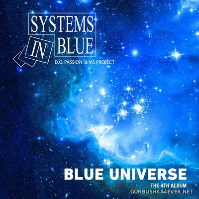 Systems In Blue - Blue Universe [2021]