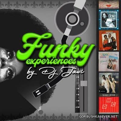 DJ Javi - Funky Experiences [2021]