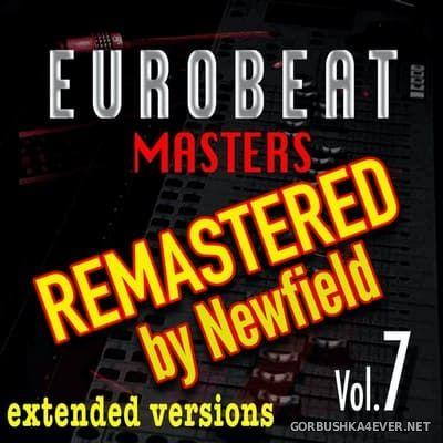 [DMI Music] Eurobeat Masters - Remastered vol 7 [2021]
