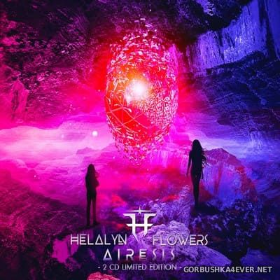 Helalyn Flowers - Airesis [2021] / 2xCD / Limited Edition