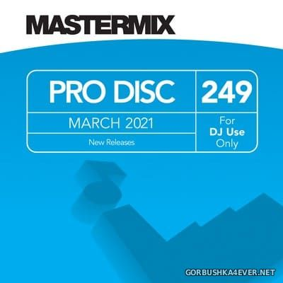 [Mastermix] Pro Disc 249 [2021]