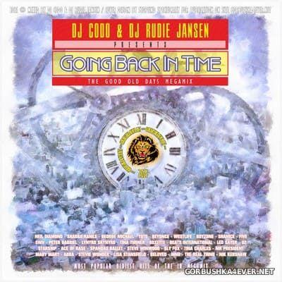 DJ Rudie Jansen & DJ CoDo - Going Back In Time (The Good Old Days) [2021]