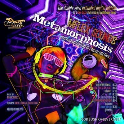 Mflex Sounds - Metamorphosis [2020]