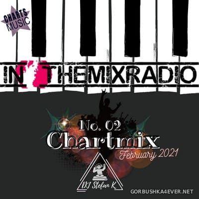 ITMR (InTheMixRadio) Chartmix February 2021 [2021] Mixed By DJ Stefan K