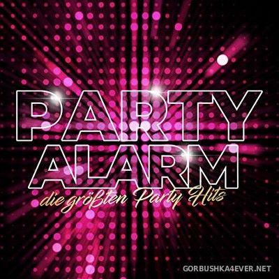 [Best Mix] Party Alarm (Die Groessten Party Hits) [2021]