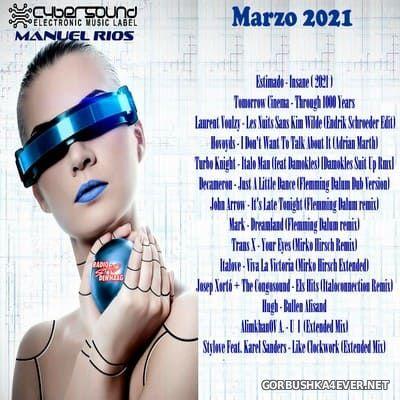 DJ Manuel Rios - New Gen Marzo Mix 2021
