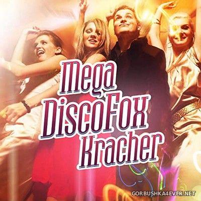 [Best Mix] Mega DiscoFox Kracher [2021]