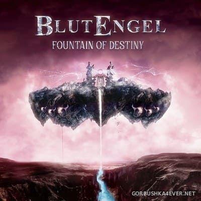 BlutEngel - Fountain of Destiny [2021]