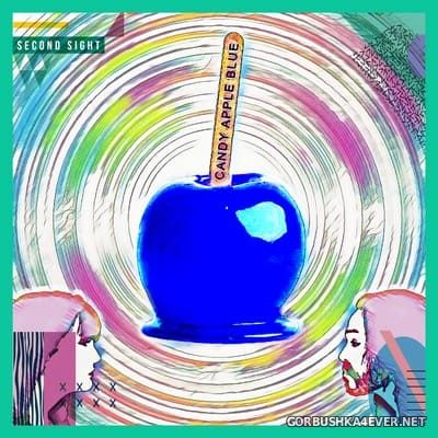 Candy Apple Blue - Second Sight [2021] Limited Edition