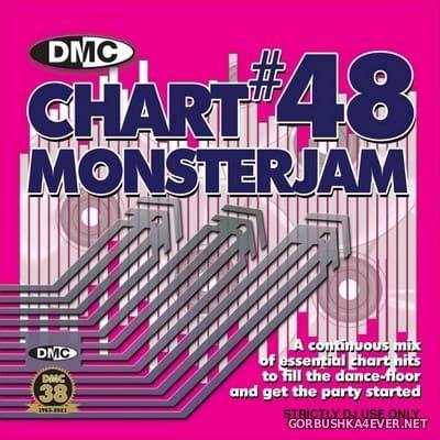 [DMC] Monsterjam - Chart 48 [2021] Mixed By Keith Mann