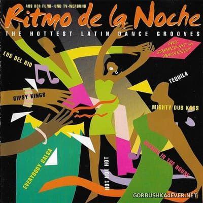 [BMG] Ritmo De La Noche [1996]