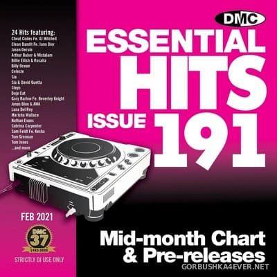 [DMC] Essential Hits vol 191 [2021]