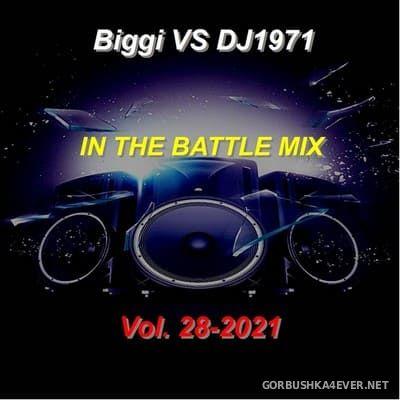 The Battle Mix vol 28 [2021] by Biggi & DJ Nineteen Seventy One