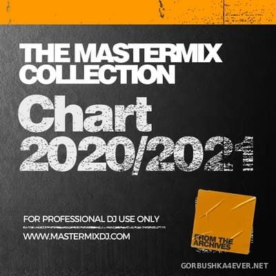 [Mastermix] The Mastermix Collection Chart 2020/2021 [2021]
