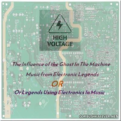 Marc Hartman - Electronics In Music [2021]