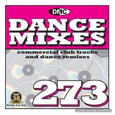 [DMC] Dance Mixes 273 [2021]
