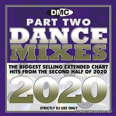 [DMC] Dance Mixes 2020 (Part Two) [2021]