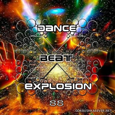 DJ Karsten - Dance Beat Explosion vol 88 [2021]