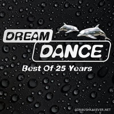 Dream Dance - Best Of 25 Years [2021]