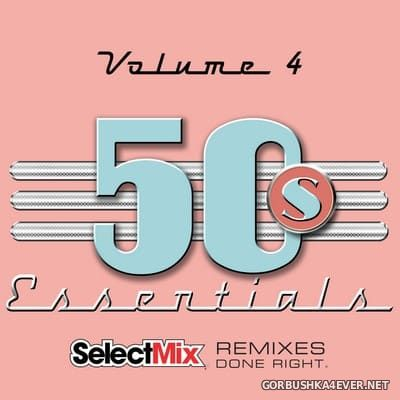 [Select Mix] 50s Essentials vol 4 [2021]