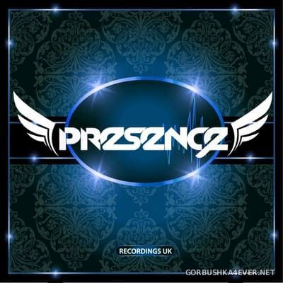 [Presence Hard Trance] Euphoria Volume One [2011] Mixed by Carl Nicholson