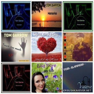 Tom Garrow - Singles Collection [2013-2018]