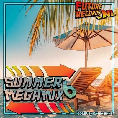 [Future Records] Summer Mega Mix 6 [2021]