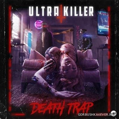 UltraKiller - Death Trap [2021]